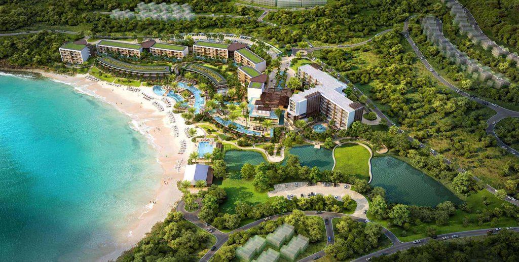 Indigo Bay Aerial View LR 1 1 1