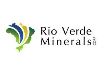 Rio Verde Minerals Corp.