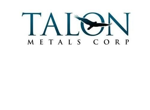 Talcon Metals Corp 2